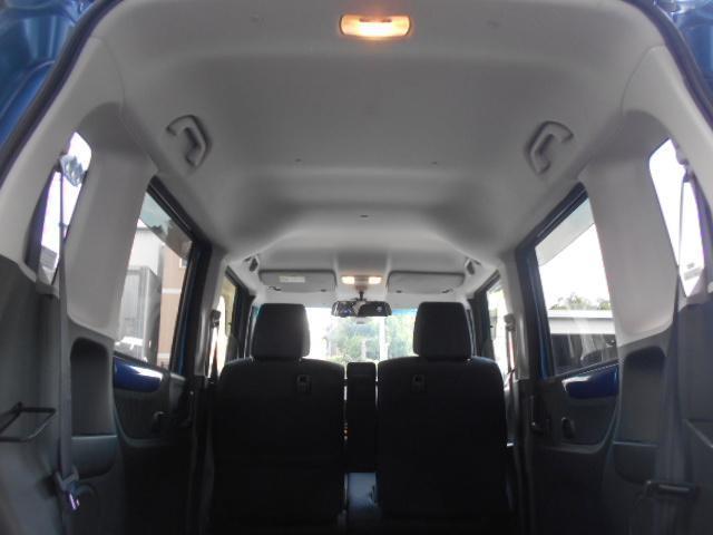 2トーンカラースタイル G・Lパッケージ 純正メモリナビ Bカメラ ワンセグTV 走行中可 Bluetooth接続 ETC 片側パワースライドドア 横滑り防止装置 衝突軽減ブレーキ スマートキー 車両ナビ取説有り(26枚目)