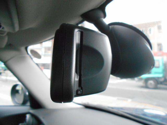 クーパー ワンオーナー 禁煙車 純正HDDナビ ルームミラー一体型ETC HIDライト スマートキー2個 チェック柄サイドミラーカバー 純正サイドミラー有り 毎年分ディーラー記録簿(31枚目)