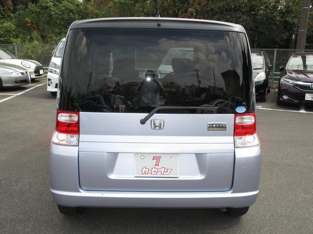 「ホンダ」「モビリオ」「ミニバン・ワンボックス」「神奈川県」の中古車7