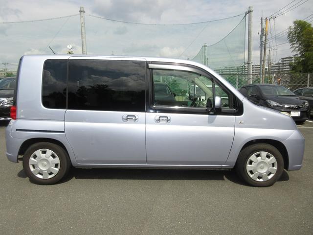 「ホンダ」「モビリオ」「ミニバン・ワンボックス」「神奈川県」の中古車9