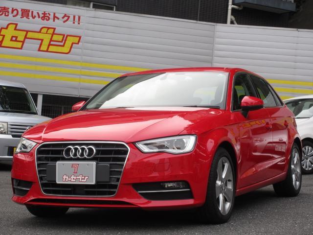 「アウディ」「アウディ A3」「コンパクトカー」「神奈川県」の中古車6