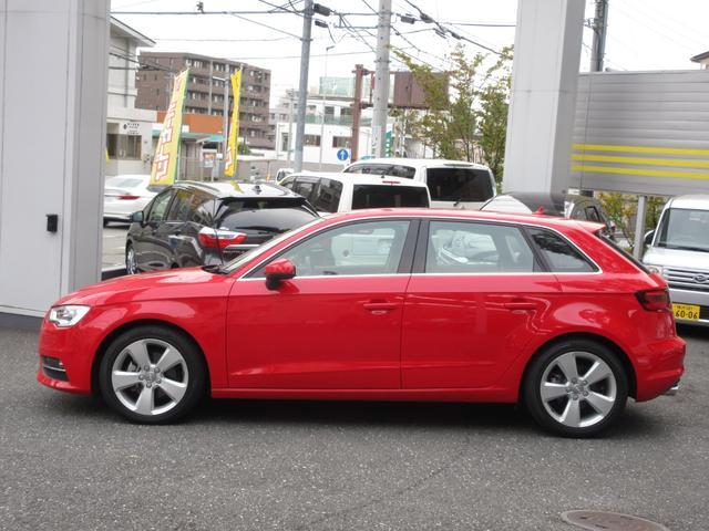 「アウディ」「アウディ A3」「コンパクトカー」「神奈川県」の中古車7