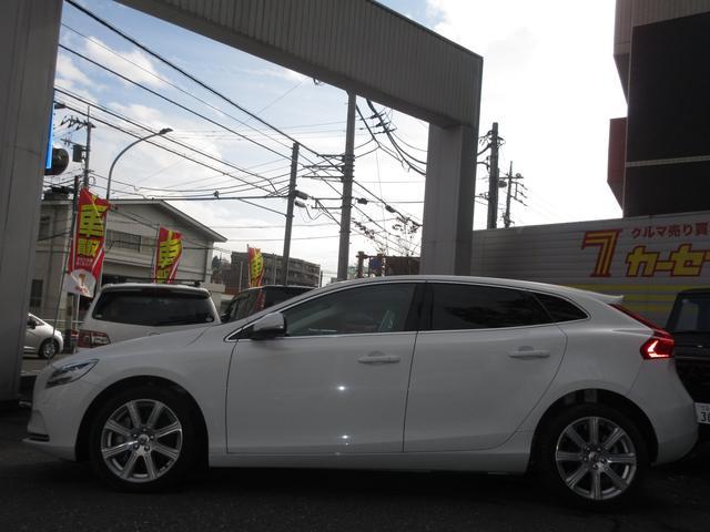 「ボルボ」「ボルボ V40」「ステーションワゴン」「神奈川県」の中古車7
