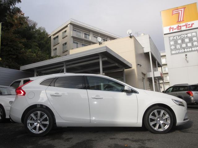 「ボルボ」「ボルボ V40」「ステーションワゴン」「神奈川県」の中古車10