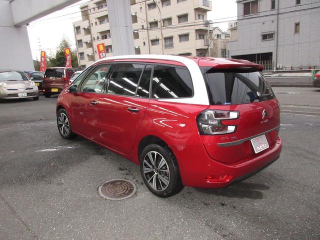 「シトロエン」「グランドC4ピカソ」「ミニバン・ワンボックス」「神奈川県」の中古車2