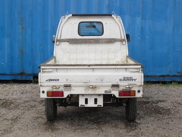 「スズキ」「キャリイトラック」「トラック」「千葉県」の中古車7