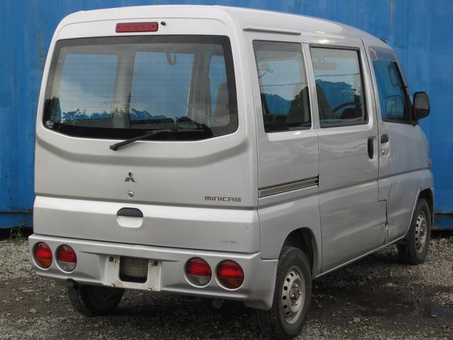 「三菱」「ミニキャブバン」「軽自動車」「千葉県」の中古車2