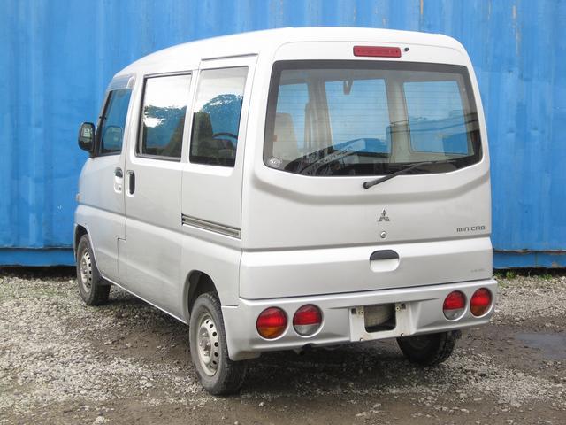 「三菱」「ミニキャブバン」「軽自動車」「千葉県」の中古車25