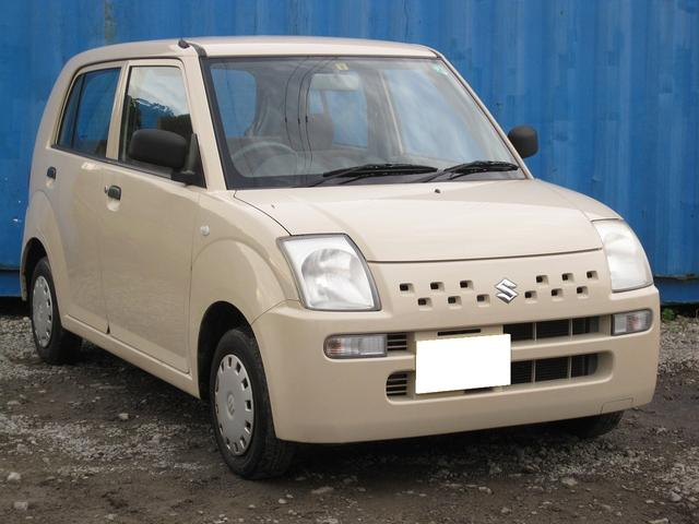 「スズキ」「アルト」「軽自動車」「千葉県」の中古車23