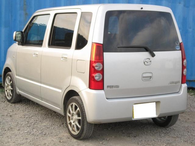 「マツダ」「AZ-ワゴン」「コンパクトカー」「千葉県」の中古車19