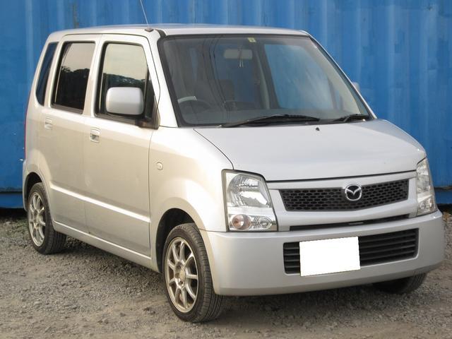 「マツダ」「AZ-ワゴン」「コンパクトカー」「千葉県」の中古車26