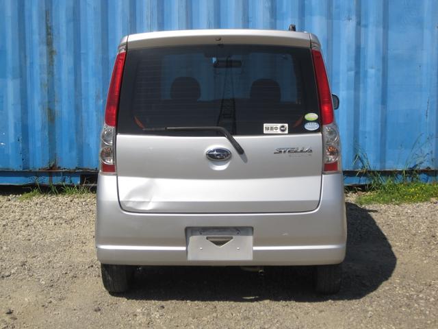 「スバル」「ステラ」「コンパクトカー」「千葉県」の中古車12