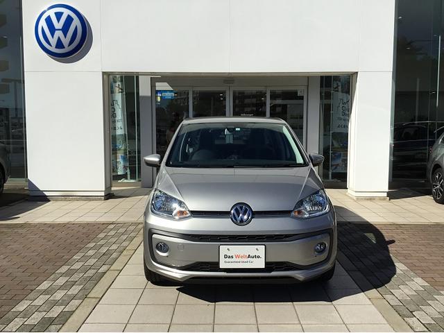 「フォルクスワーゲン」「VW アップ!」「コンパクトカー」「千葉県」の中古車2