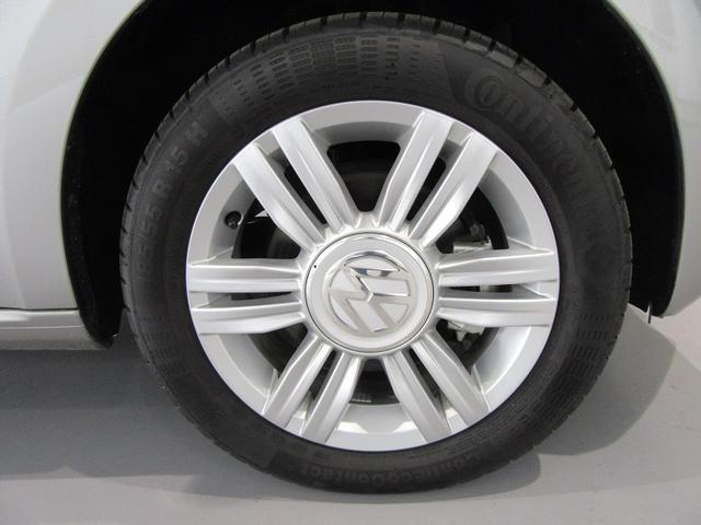 「フォルクスワーゲン」「VW アップ!」「コンパクトカー」「千葉県」の中古車9