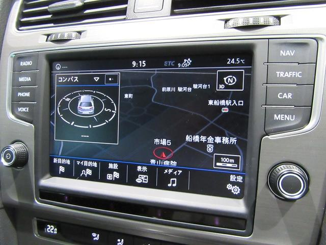 TSIコンフォートライン コネクト(14枚目)