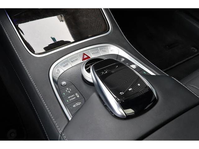 S550ロング AMGライン ショーファーPKG 1オーナー(16枚目)