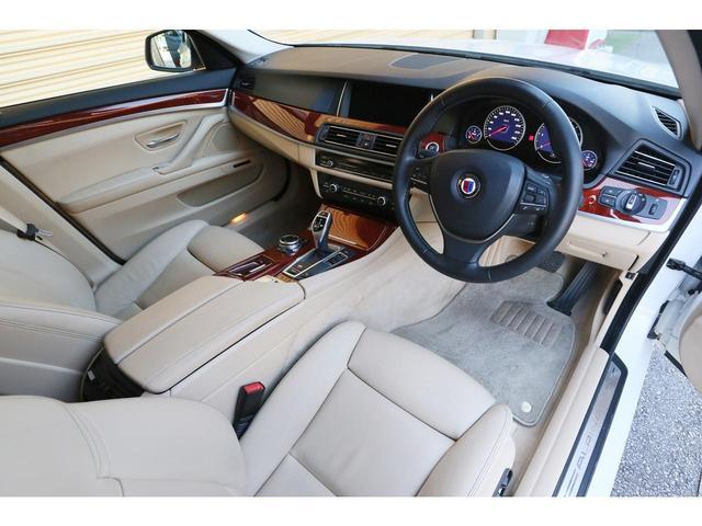 「BMWアルピナ」「アルピナ D5」「セダン」「千葉県」の中古車12