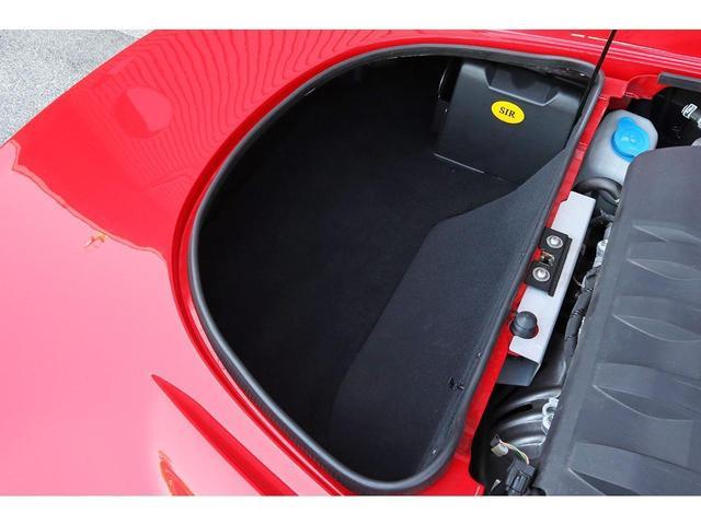 ベースグレード 2016yモデル 5ZIGENスポーツマフラー スポーツレシオ6MT ブラックソフトトップ スポーツシート エアコン 軽量純正AW ビルシュタインダンパー アイバッハスプリング ブレンボキャリパー(18枚目)
