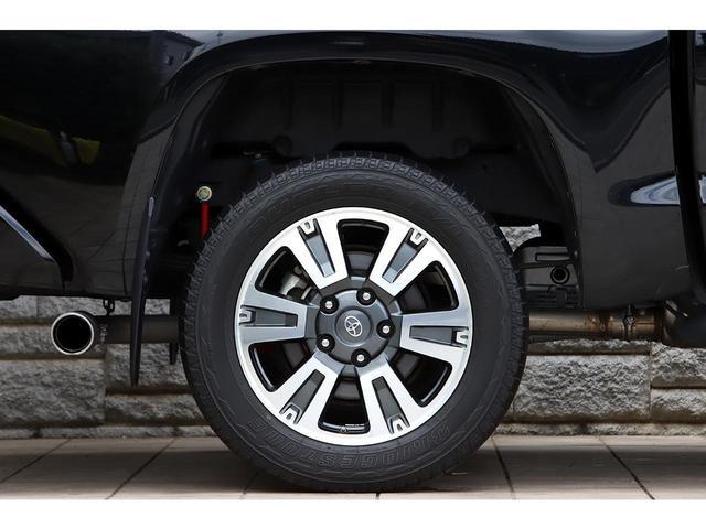 クルーマックス SR5 5.7V8 4WD 2018yモデル TRDスポーツ&アップグレードP セーフティセンス LEDヘッドライト 20インチAW BILSTEIN フロントセパレートシート ナビ フルセグ バックカメラ(14枚目)