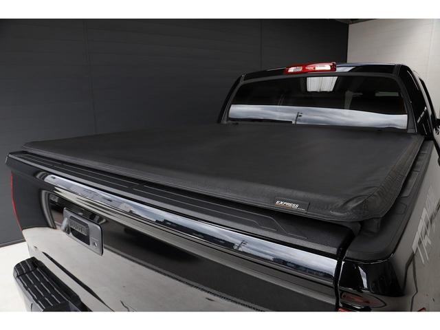 クルーマックス SR5 5.7V8 4WD 2018yモデル TRDスポーツ&アップグレードP セーフティセンス LEDヘッドライト 20インチAW BILSTEIN フロントセパレートシート ナビ フルセグ バックカメラ(16枚目)