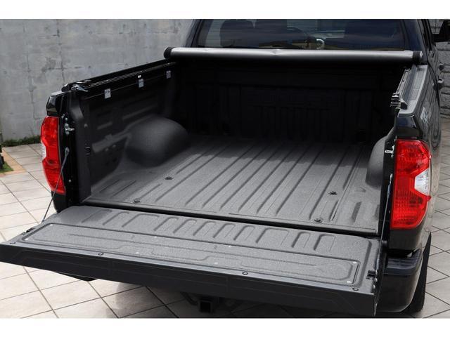 クルーマックス SR5 5.7V8 4WD 2018yモデル TRDスポーツ&アップグレードP セーフティセンス LEDヘッドライト 20インチAW BILSTEIN フロントセパレートシート ナビ フルセグ バックカメラ(17枚目)