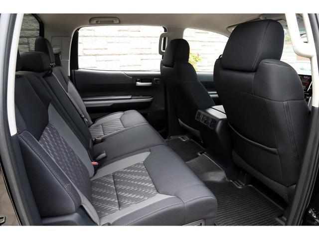 クルーマックス SR5 5.7V8 4WD 2018yモデル TRDスポーツ&アップグレードP セーフティセンス LEDヘッドライト 20インチAW BILSTEIN フロントセパレートシート ナビ フルセグ バックカメラ(22枚目)