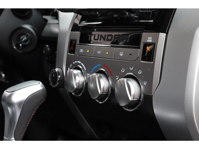 クルーマックス SR5 5.7V8 4WD 2018yモデル TRDスポーツ&アップグレードP セーフティセンス LEDヘッドライト 20インチAW BILSTEIN フロントセパレートシート ナビ フルセグ バックカメラ(25枚目)