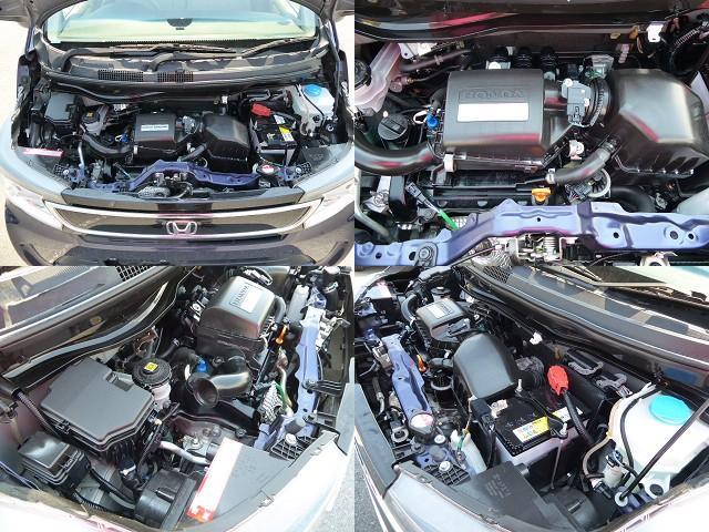 ホンダ N-WGN G・Aパッケージ SDナビ 自動ブレーキ ETC