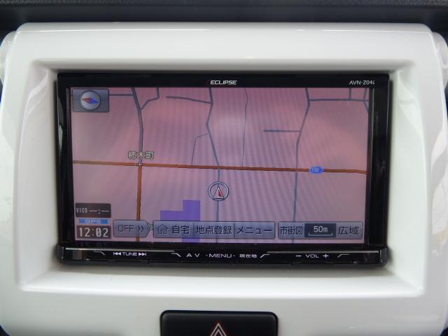 スズキ ハスラー G 1年保証 CTBA フルセグ istop SDナビ