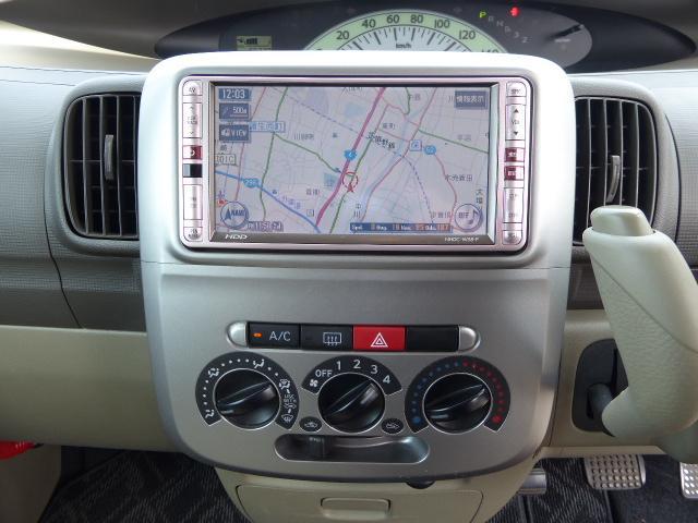 ダイハツ タント 660フレンドシップ ウェルカムシート 福祉車両