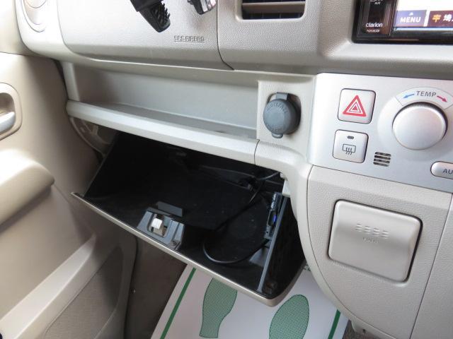スズキ エブリイワゴン PZターボスペシャル WORK15AW 両電スラ メモリナビ