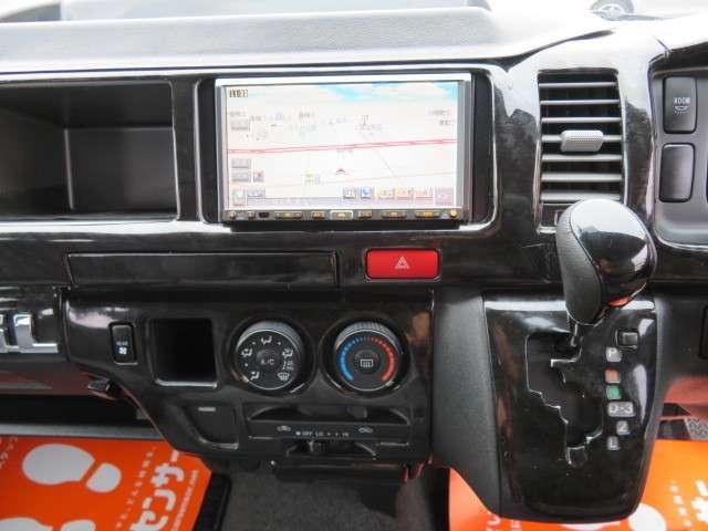 GL ロング ミドルルーフ 4WD KYBショック(2枚目)