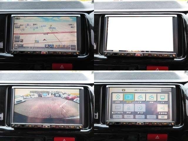 GL ロング ミドルルーフ 4WD KYBショック(4枚目)