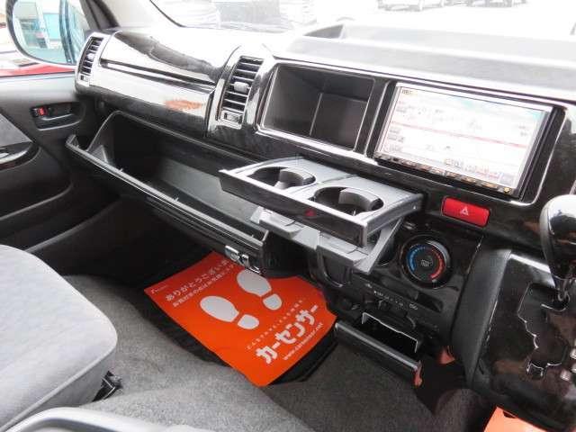 GL ロング ミドルルーフ 4WD KYBショック(7枚目)
