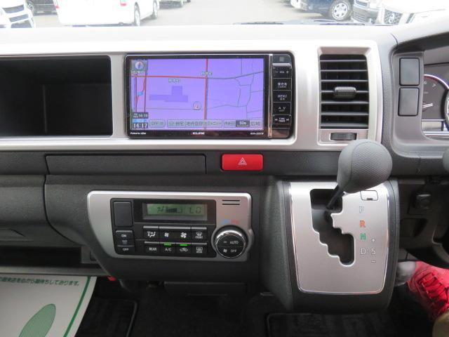 グランドキャビン4型電スラSDナビLEDライトスマートKey(2枚目)