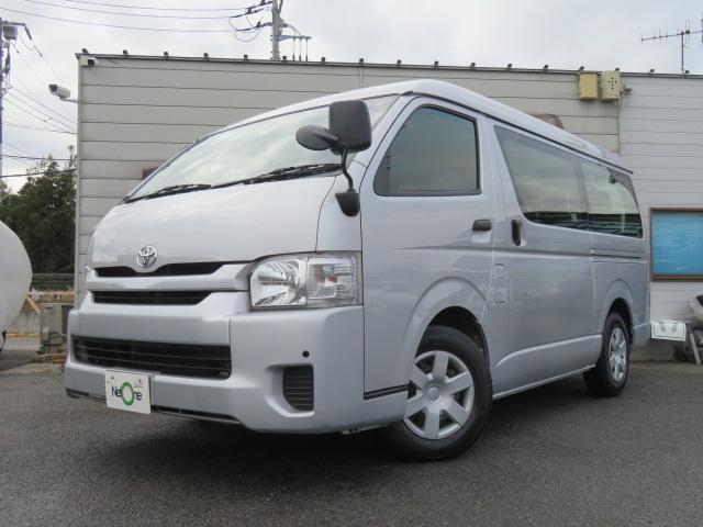 「トヨタ」「ハイエース」「ミニバン・ワンボックス」「埼玉県」の中古車24
