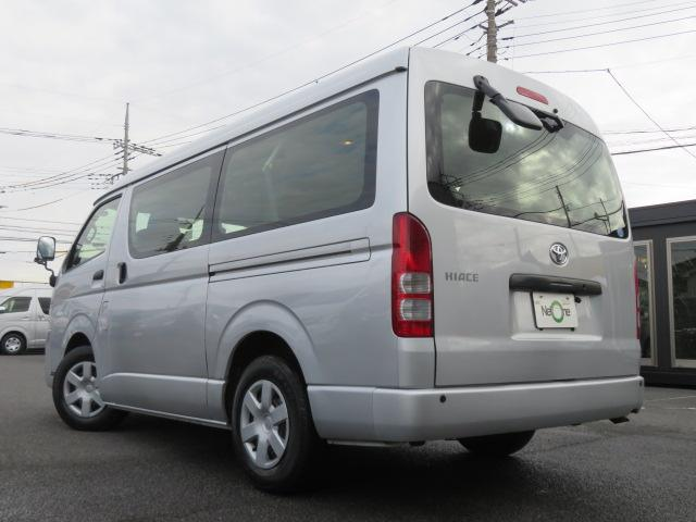 「トヨタ」「ハイエース」「ミニバン・ワンボックス」「埼玉県」の中古車35