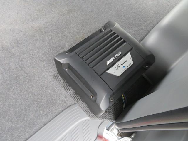スーパーGLナビ5.1ch外8AWエアロ黒革調KYBショック(55枚目)