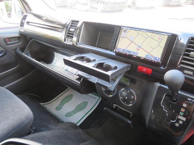 GL 3型 HDDナビ ALPINEフリップダウン バックカメラ MTS16AW ダウンブロック キセノン 電動スライドドア ETC スライド窓 Wエアバック ホワイトレタータイヤ ワンオーナー(14枚目)