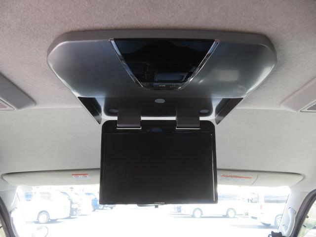 GL 3型 HDDナビ ALPINEフリップダウン バックカメラ MTS16AW ダウンブロック キセノン 電動スライドドア ETC スライド窓 Wエアバック ホワイトレタータイヤ ワンオーナー(21枚目)