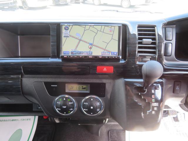 GL 3型 HDDナビ ALPINEフリップダウン バックカメラ MTS16AW ダウンブロック キセノン 電動スライドドア ETC スライド窓 Wエアバック ホワイトレタータイヤ ワンオーナー(22枚目)
