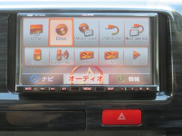 GL 3型 HDDナビ ALPINEフリップダウン バックカメラ MTS16AW ダウンブロック キセノン 電動スライドドア ETC スライド窓 Wエアバック ホワイトレタータイヤ ワンオーナー(25枚目)