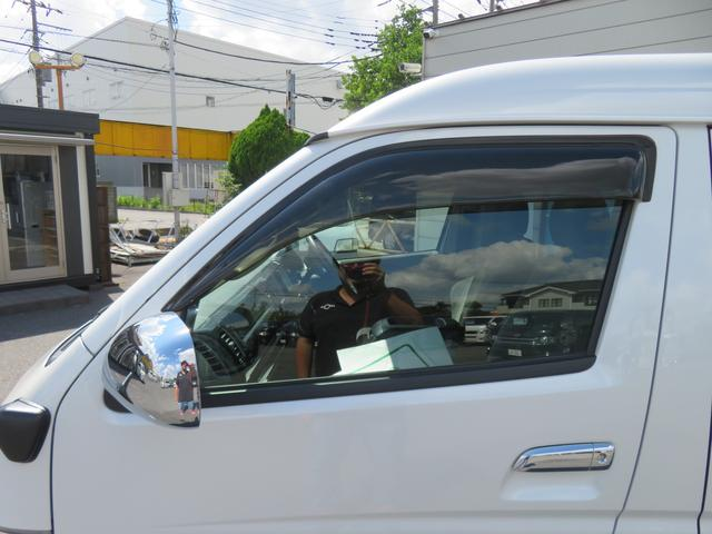 GL 3型 HDDナビ ALPINEフリップダウン バックカメラ MTS16AW ダウンブロック キセノン 電動スライドドア ETC スライド窓 Wエアバック ホワイトレタータイヤ ワンオーナー(48枚目)