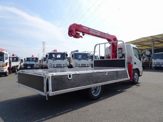 ユニッククレーン 4段 標準幅 ロング ラジコン付(4枚目)