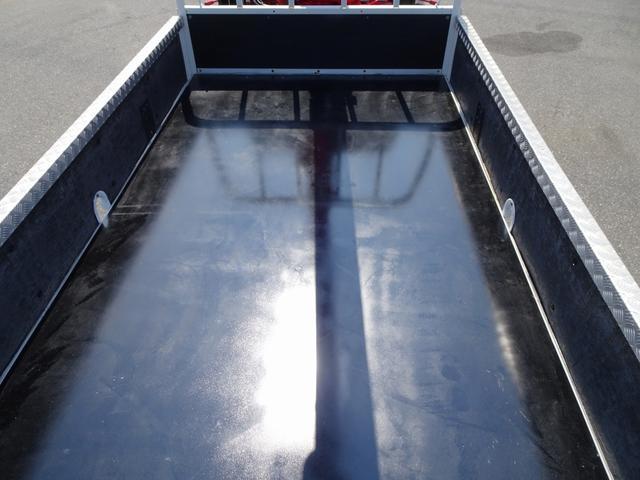 ユニッククレーン 4段 標準幅 ロング ラジコン付(7枚目)