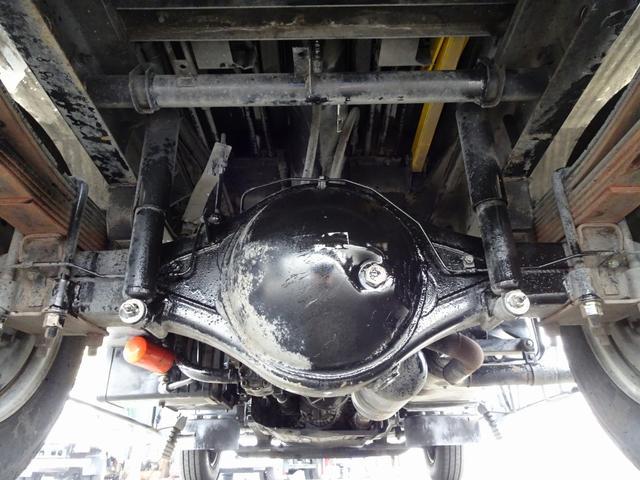 三菱ふそう キャンター 回転ダンプ式パッカー 6.0m3 ワイド  2.4t積み