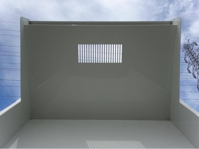 Lゲートダンプ 新明和 フラッティゲート 3.7t(9枚目)
