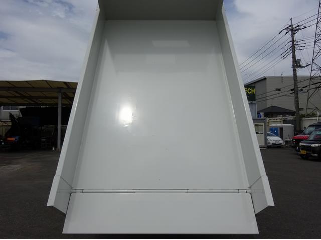 Lゲートダンプ 新明和 フラッティゲート 3.7t(13枚目)