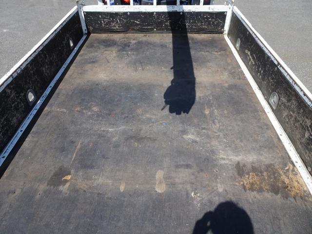 3段 クレーン付 ワイド幅 ロング 3.5t積み ラジコン付(7枚目)