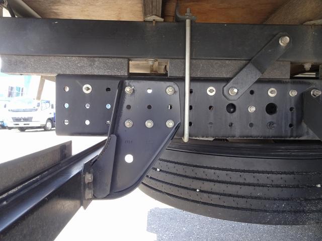 3段 クレーン付 ワイド幅 ロング 3.5t積み ラジコン付(19枚目)